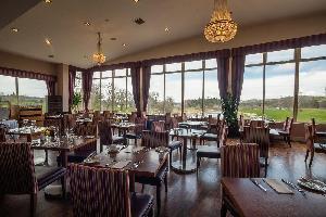 Tulfarris Hotel & Golf Resort