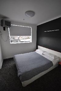 Hotel Base Taupo - Hostel