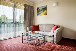 Hotel Fairley Motor Lodge
