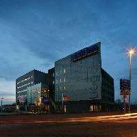 Hotel Park Inn By Radisson Liege Airport