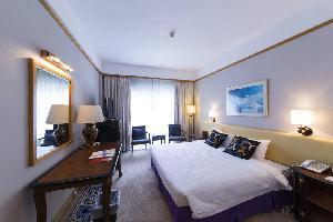 Hotel Silvermine Beach Resort