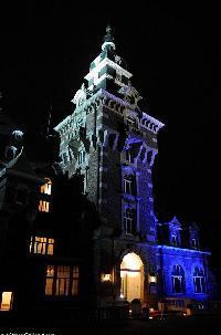 Hotel Château De Namur