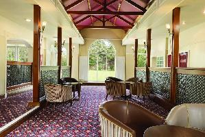 Hotel Ramada Birmingham Solihull
