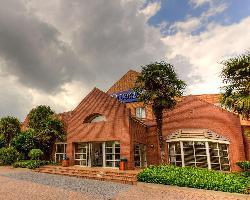 Hotel Town Lodge Sandton, Grayston Drive