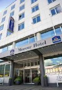 Hotel Best Western Mercur