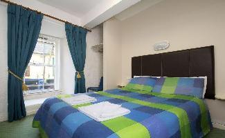 Hotel Barnacles Quay Street House - Hostel