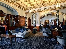 Hotel Macdonald Kilhey Court