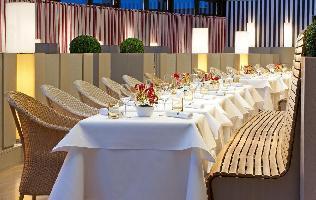 Hotel The Ritz-carlton, Wolfsburg