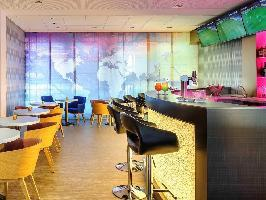 Hotel Ibis Styles Frankfurt-offenbach