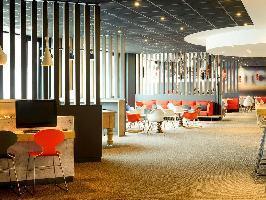 Hotel Ibis Portsmouth Centre