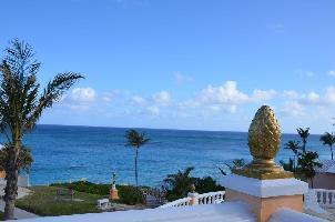 Hotel Coco Reef Bermuda
