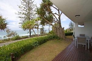 Hotel Beach Retreat Coolum