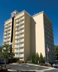 Hotel Best Western Plus Atlanta Airport East