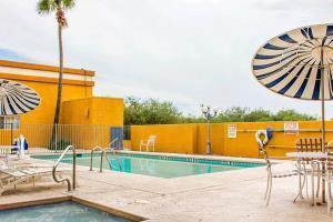 Hotel Quality Inn Tucson Airport