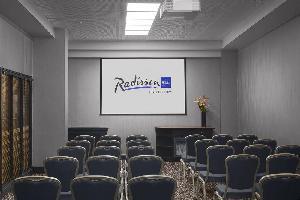 Radisson Blu Hotel, Leeds