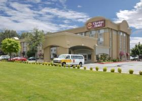 Clarion Hotel Renton
