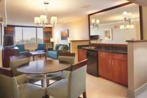 Hotel Doubletree By Hilton Denver-stapleton North