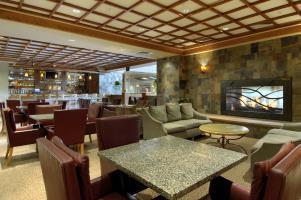 Hotel Doubletree By Hilton Denver-stapleton North