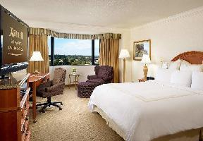 Hotel Sacramento Marriott Rancho Cordova