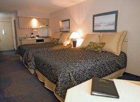 Hotel Shilo Inn Suites Warrenton