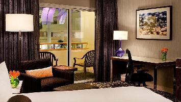 Hotel Hyatt Regency Princeton