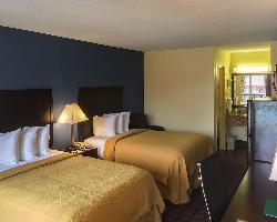 Hotel Quality Inn & Suites Baton Rouge West ¿ Port Allen