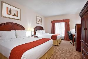 Holiday Inn Express Hotel & Suites Detroit-farmington Hills