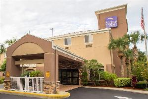 Hotel Sleep Inn Ormond Beach