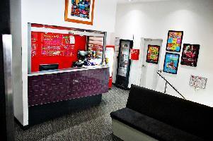 Hotel Base Brisbane Embassy - Hostel