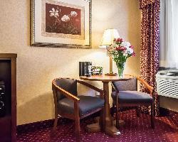 Hotel Comfort Inn Pocono Lakes Region