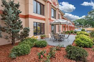 Hotel Travelodge Grand Rapids