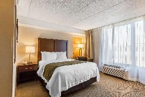 Hotel Comfort Inn Shady Grove - Gaithersburg - Rockville