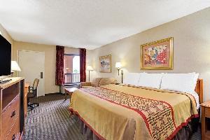 Hotel Days Inn Wilson