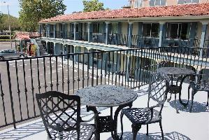 Hotel Travelodge Palo Alto Silicon Valley