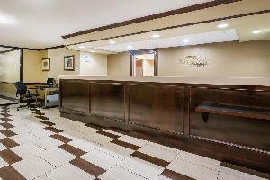 Hotel Baymont Inn And Suites Pensacola