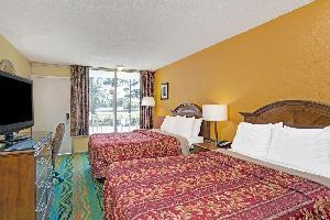 Hotel Days Inn Norfolk-military Circle