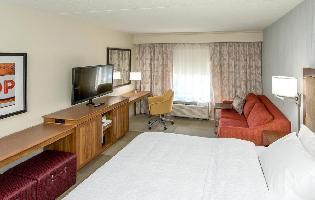 Hotel Hampton Inn Walterboro