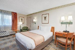 Days Hotel Egg Harbor Township