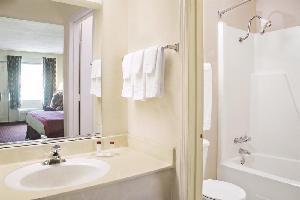 Hotel Ramada Inn Walterboro