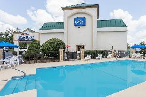 Hotel Baymont Inn & Suites Greensboro/coliseum