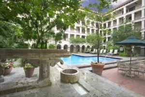Hotel Doubletree By Hilton San Antonio Airport