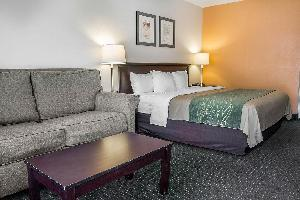 Hotel Quality Inn Riverside Near Ucr And Downtown