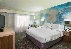 Hotel Courtyard By Marriott Wilmington / Wrightsville Beach