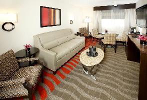 Hotel Holiday Inn Newark Airport