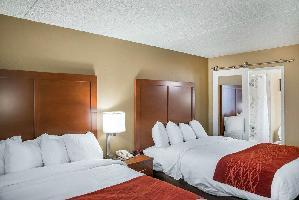 Hotel Comfort Inn Eden Prairie - Minneapolis