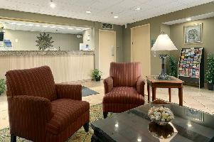 Hotel Days Inn Greenville