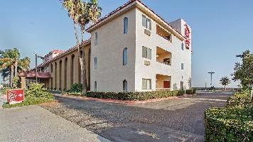Hotel Red Roof Inn Ontario Airport