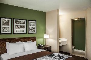 Hotel Sleep Inn Nampa