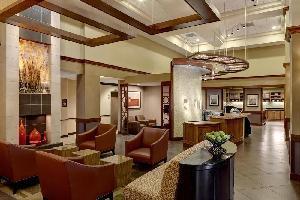 Hotel Hyatt Place Topeka