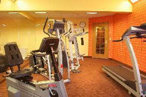 Hotel La Quinta Inn & Suites Orem University Parkway